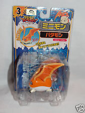 NEW IN BOX BANDAI  PATAMON # 3 DIGIMON  FIGURE