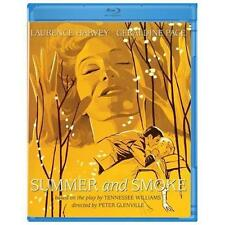 Summer and Smoke (Blu-ray Disc, 2013)