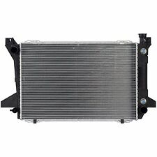 New Radiator For 85-92 Bronco F-150 F-250 F-350 85-96 4.9 L6 Lifetime Warranty