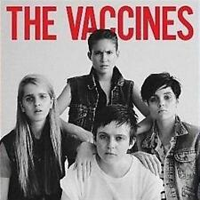VACCINES, THE Come Of Age CD NEW