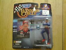 NASCAR Winners Citcle Starting Lineup Dale Jarrett #88 Quality Care Ford