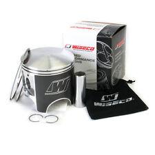 Wiseco Honda CR480R / Cr500 Piston Kit  91mm Bore 6.8:1 Compression