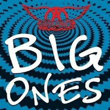 "AEROSMITH ""BIG ONES"" CD NEUWARE"