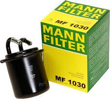 Fuel Filter MANN MF 1030