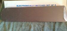 Set of 5 Regency 56CS  paddle fan ceiling fan blade kit