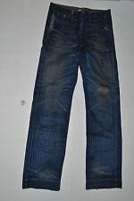 RRL Ralph Lauren Stifel/Wabash Stripe Pants vintage collectable rare