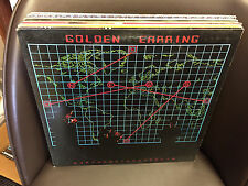 Golden Earring NEWS N.E.W.S. NorthEastWestSouth North East West South LP EX 1984