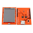 "2.4"" TFT LCD Modul Touch Panel Display TF Reader Für Arduino UNO R2 R3 A137"