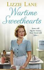 Sweet Sisters: Wartime Sweethearts by Lizzie Lane (2015, Paperback)