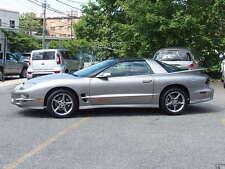 Pontiac: Firebird 2dr Cpe Form