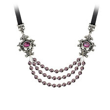 GENUINE Alchemy Gothic Pendant - The Palatine Pearls Of The Underworld | Ladies