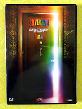 Silverchair - Across The Night: Creation of Diorama ~ DVD Movie  90's Band Video