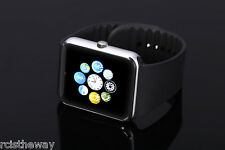 Apple Watch Style CYUC GT08 Smartwatch Phone Waterproof Camera SMS Bluetooth