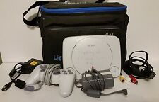 Playstation 1 console with controller and all cables, Tested working PSone PS1