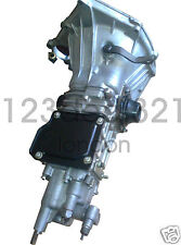 FIAT 126 / 500 reconditioned gearbox with synchromesh