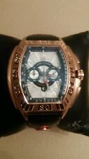 Men's Adee Kaye AK 7230 Chronograph Watch