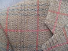 Vintage Tweed Bladen Supasax  * Balmoral *Jacket 40R