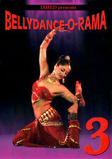 Belly Dance-O-Rama 3 DVD Belly Dancing Video
