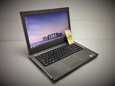 Dell Vostro 3460, 2.50GHz i5-3210M CPU, 8GB RAM, 320GB HDD, HDMI, webcam, Win 7
