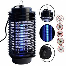 AU Plug 220V Electric Mosquito Fly Bug Insect Zapper Killer With Trap Lamp B9