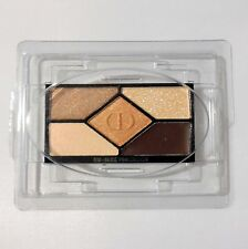 DIOR 5 COLOR DESIGNER EYE SHADOW #508 - NUDE PINK 6G / 0.21 OZ. NEW REFILL (T)