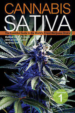 CANNABIS SATIVA: 1 by S.T. Oner : WH1/2 : PB933 : NEW BOOK