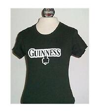 GUINNESS LADIES SHIRT BEER T-SHIRT TANK TOP 14 16 NEW