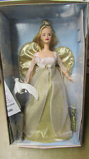 NIB 1999 Special Edition Blonde Caucasion Angelic Inspirations Barbie