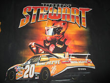 Chase TONY STEWART No 14 HOME DEPOT CAMRY (MED) T-Shirt