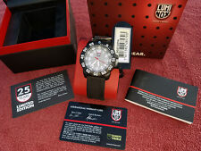 Luminox 3050.25th Anniversary Limited 3050 Navy Seal watch