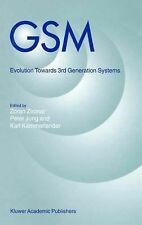 Gsm : Evolution Towards 3rd Generation Systems (2013, Paperback)