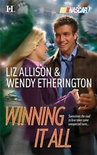 Winning It All (NASCAR Library Collection)