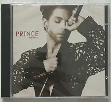 New & Sealed - PRINCE THE HITS 1 - CD Album - 18 Iconic Tracks
