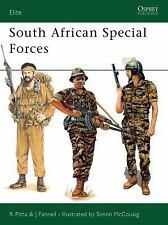 South African Special Forces (Elite), Robert Pitta, Acceptable Book