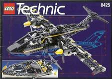 Lego Technic Model Airport 8425 Black Hawk New Sealed