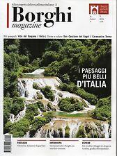 Borghi Magazine 2016 5 marzo#I paesaggi più belli d'Italia,qqq