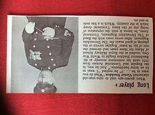 m2r ephemera  1965 picture devonshire regiment victor staddon bandmaster