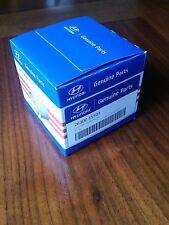 Lots of 12 GENUINE Hyundai Motors OEM 26300-35503 Oil Filter (FITS HYUNDAI KIA)