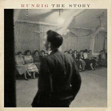 Runrig The Story CD New 2016 Scottish Folk Music + 32 page booklet