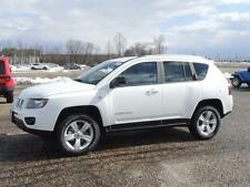 Jeep: Compass 4X4 4dr Spor