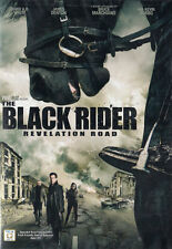 NEW Sealed Christian WS DVD! Revelation Road 3: The Black Rider (David AR White)