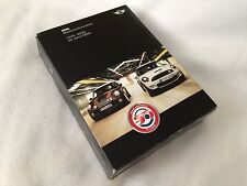 50 Years of MINI Cooper Press Kit with USB