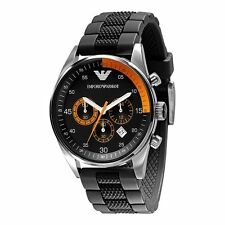 Emporio Armani® watch AR5878 men`s  CHRONOGRAPH