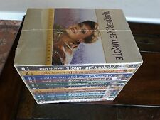 Murder She Wrote Complete Series, SEASONS 1-12, DVD BOX SET, FREE SHIPPING, NEW.