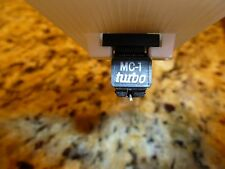 Ortofon MC 1 turbo moving coil cartridge