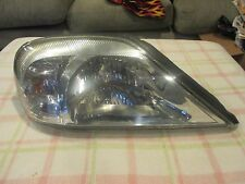 2000 2001 2002 2003 2004 2005 MERCURY SABLE RIGHT SIDE HALOGEN HEADLIGHT OEM