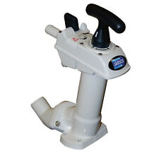 Jabsco Twist n' Lock Handle Manual Water Pump Assembly for 29090 & 29120 Series