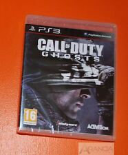 Call of Duty Fantasmas PS3 Nuevo y Sellado