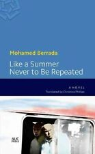 Like a Summer Never to be Repeated by Mohamed Berrada 9789774167355