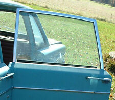 Volvo 144 145 Window glass, choice, LR  LF RF